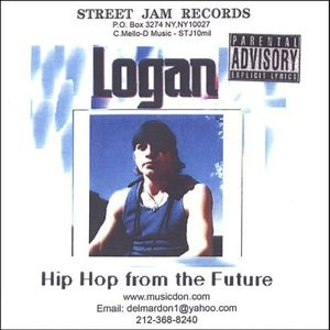 Hip Hop from the Future