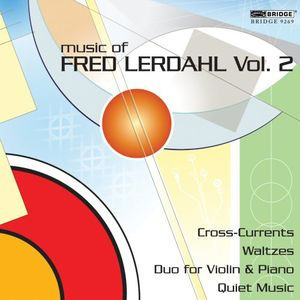 Music of Fred Lerdahl 2