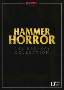 Hammer Horror - Box Set [Import]