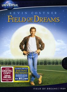 Field Of Dreams [WS] [DVD/ Digital Copy] [Slip Sleeve]
