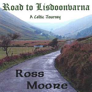 Road to Lisdoonvarna