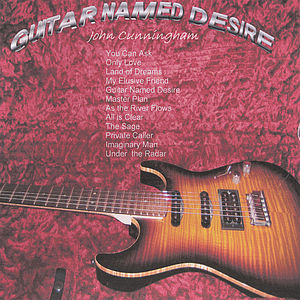 Guitar Named Desire