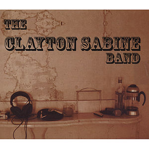 Clayton Sabine Band