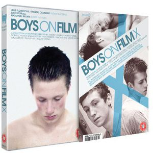 Boys on Film X