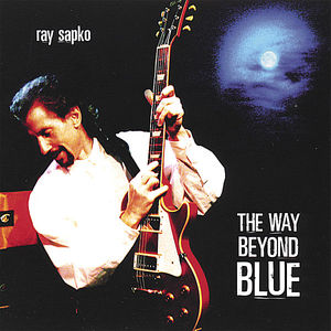 Way Beyond Blue
