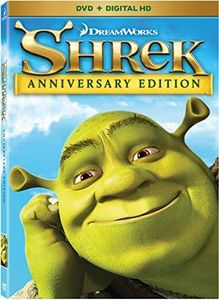 Shrek Anniversary Edition