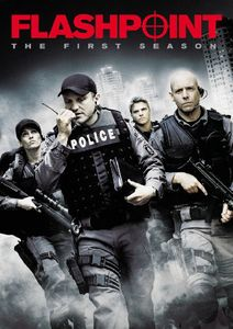 Flashpoint: The First Season [Widescreen] [3 Discs] [O-Sleeve]