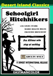 Schoolgirl Hitchhikers