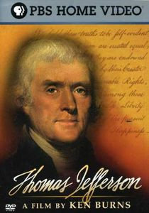 Ken Burns: Thomas Jefferson [Documentary] [WS]