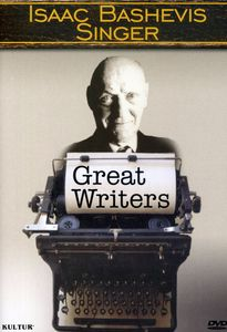 Great Writers Series: Isaac Bashevis Singer
