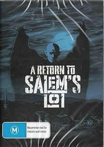 Return to Salem's Lot [Import]