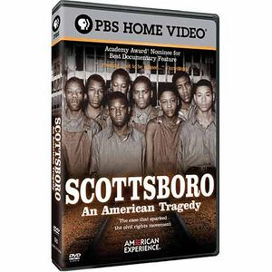 American Experience: Scottsboro - An American Trag