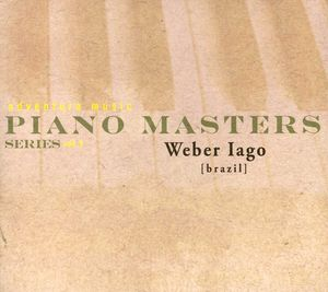 Piano Masters Series Vol 3