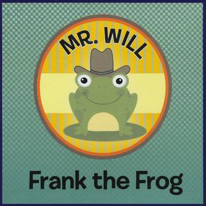 Frank the Frog