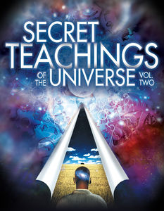 Secret Teachings Of The Universe, Vol. 2