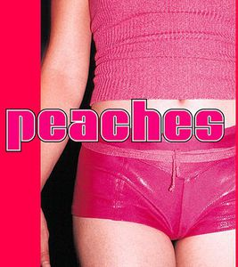 The Teaches Of Peaches [Enhanced] [Bonus Disc] [Explicit Content]