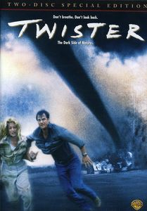 Twister [1996] [Widescreen] [Special Edition] [2 Discs]