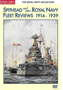Spithead & Other Royal Naval Reviews 1914-39 [Import]