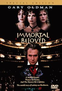 Immortal Beloved /  Movie