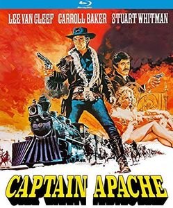Captain Apache