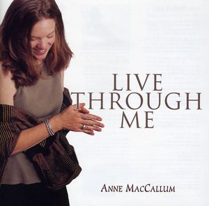 Live Through Me