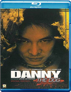 Danny The Dog A.K.A. Unleashed [Subtitles] [Import]