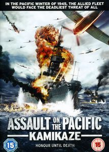 Assault on the Pacific: Kamikaze