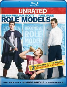 Role Models [Widescreen] [Unrated/ Rated Versions]