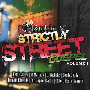 Strictly Street Gospel 1 /  Various