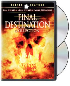 Final Destination: Collection
