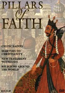 Pillars Of Faith Box Set [Box] [4 Discs] [Documentary]