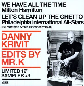 Edits By Mr K Sampler 3