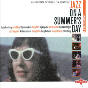 Jazz on a Summer's Day /  O.S.T. [Import]
