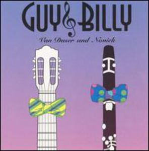 Guy & Billy