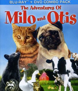 Adventures of Milo & Otis