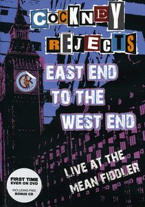 East End to the West End: Live at the Mean Fiddler