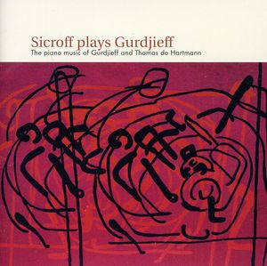Plays Gurdjieff