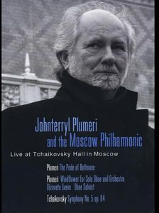 Live at Tchaikovsky Hall