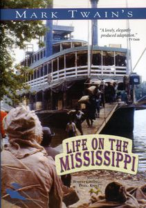 Life On The Mississippi [TV Movie]