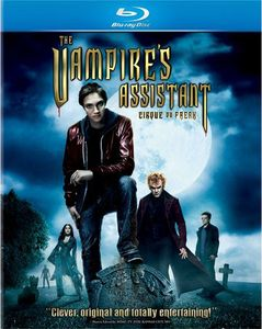 Cirque Du Freak: Vampire's Assistant