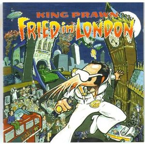 Fried in London [Import]