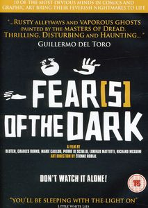 Fears of the Dark [Import]