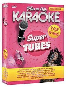 Super Tubes /  Various [Import]