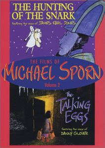 Films of Michael Sporn 2: Hunting of Snark & Talk