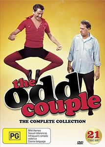 Odd Couple: Complete Collection [Import]