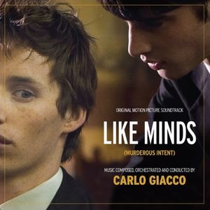 Like Minds (Murderous Intent) /  O.S.T.