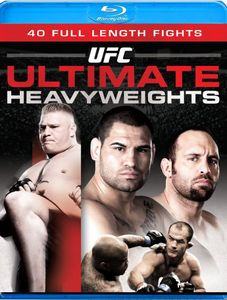 UFC: Heaviest Hits: Best of the Heavyweights