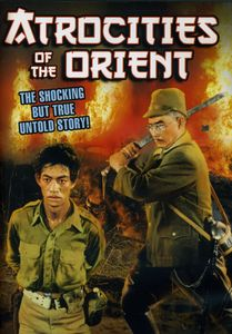Atrocities of the Orient