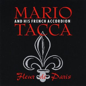 Mario Tacca & His French Accordio