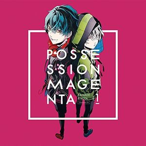 Possession Magentacharacter .1 So&Sota (Original Soundtrack) [Import]